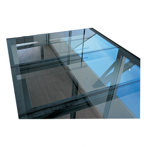 33mm Walk on Floor Glass.