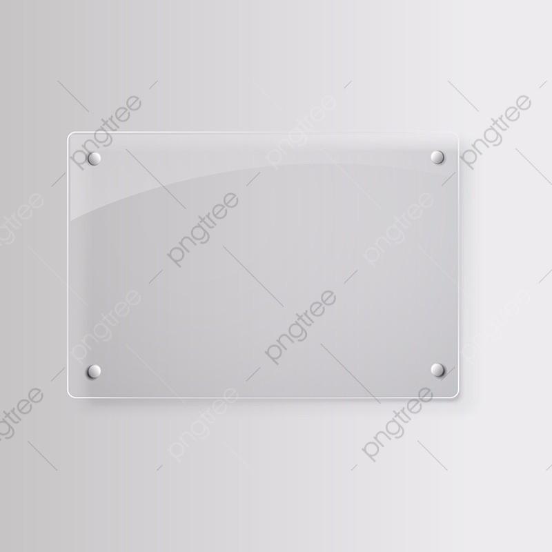 Crystal Transparent Frames, Glass, Frame, Transparent PNG and Vector.