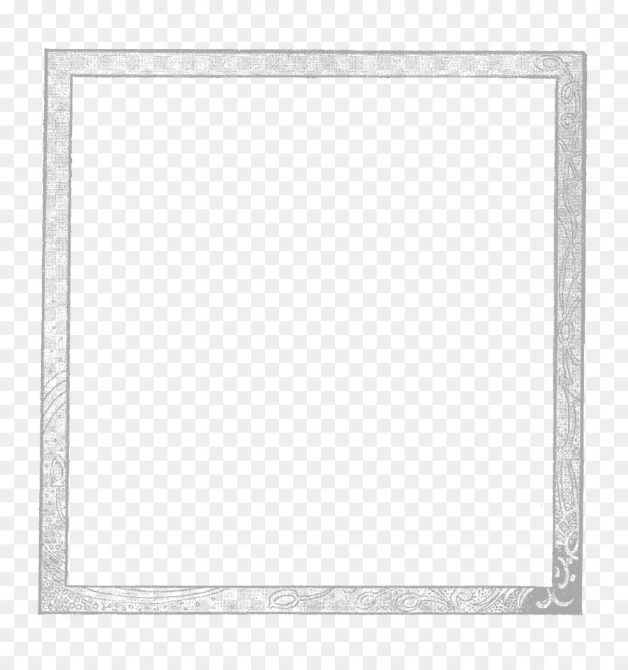 Gray Background Frame png download.