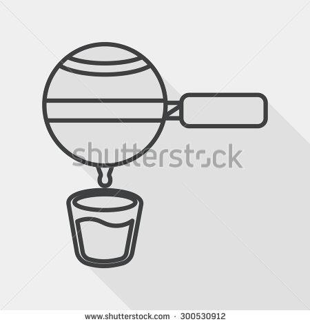 Coffee Grinds Stock Vectors, Images & Vector Art.