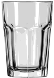 1305 drinking glass clipart free.