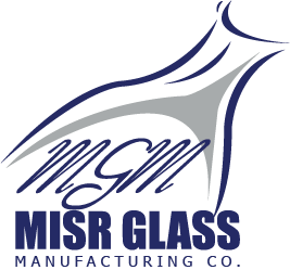 Misr Glass manufacture.