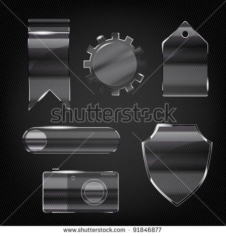 Glass Manufacturing Stock Vectors & Vector Clip Art.