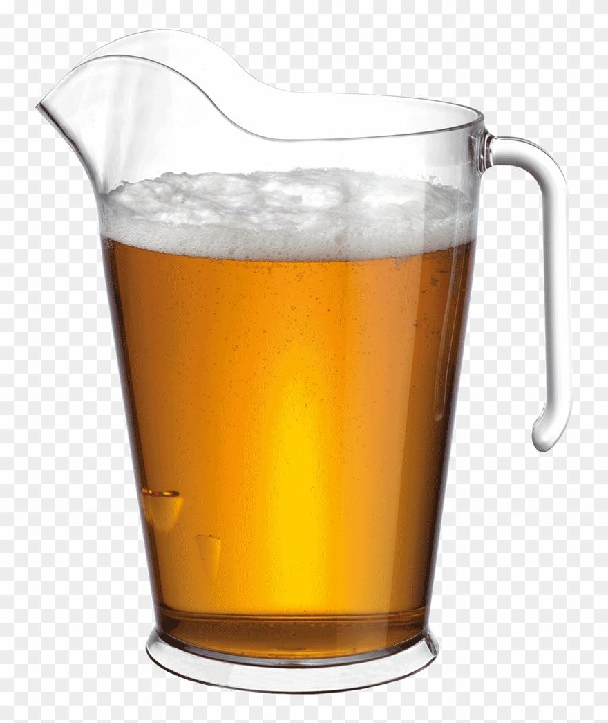 Transparent Beer Jug Png Transparent Download.