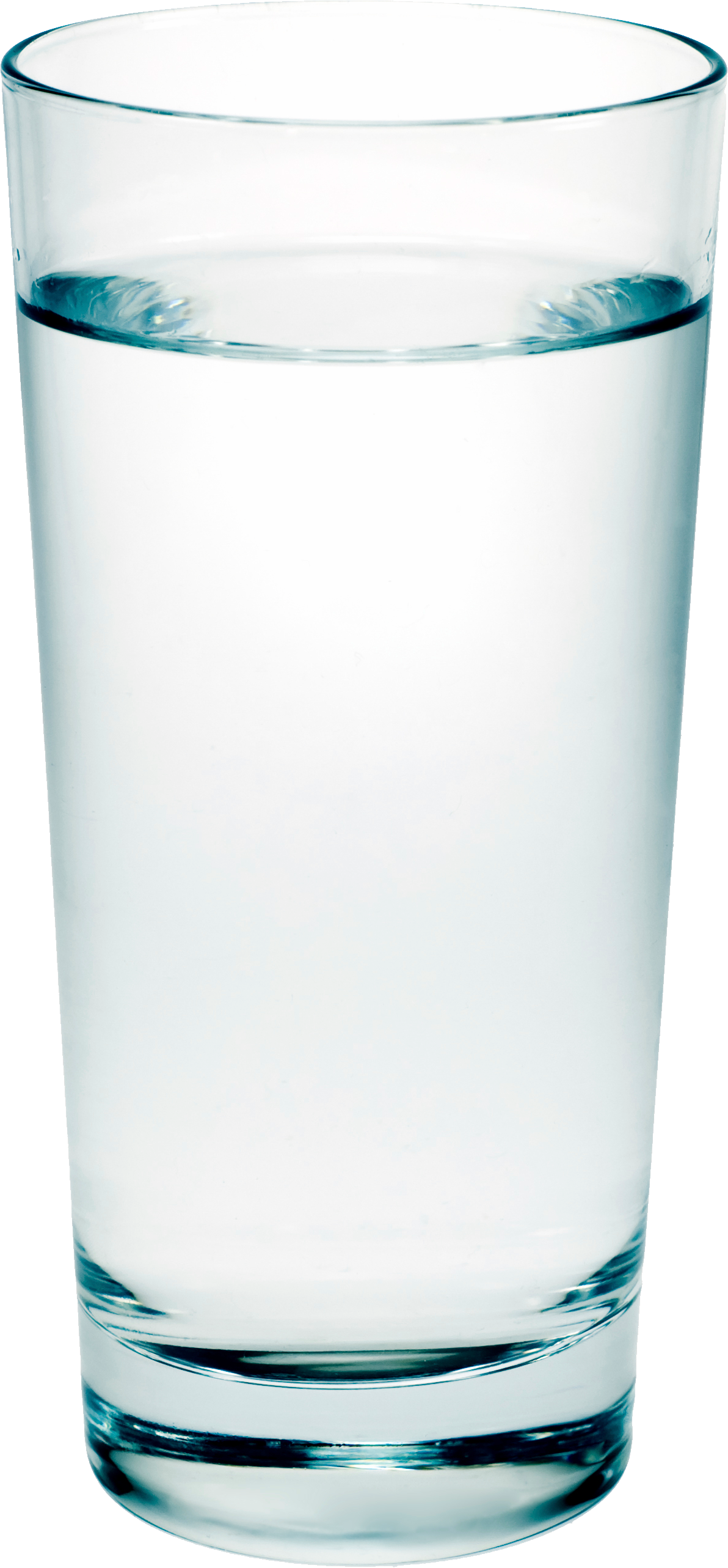 Water glass PNG images free download.