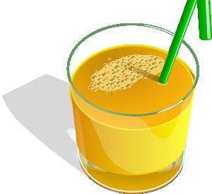 Juice Glass Clip Art at Clker.com.