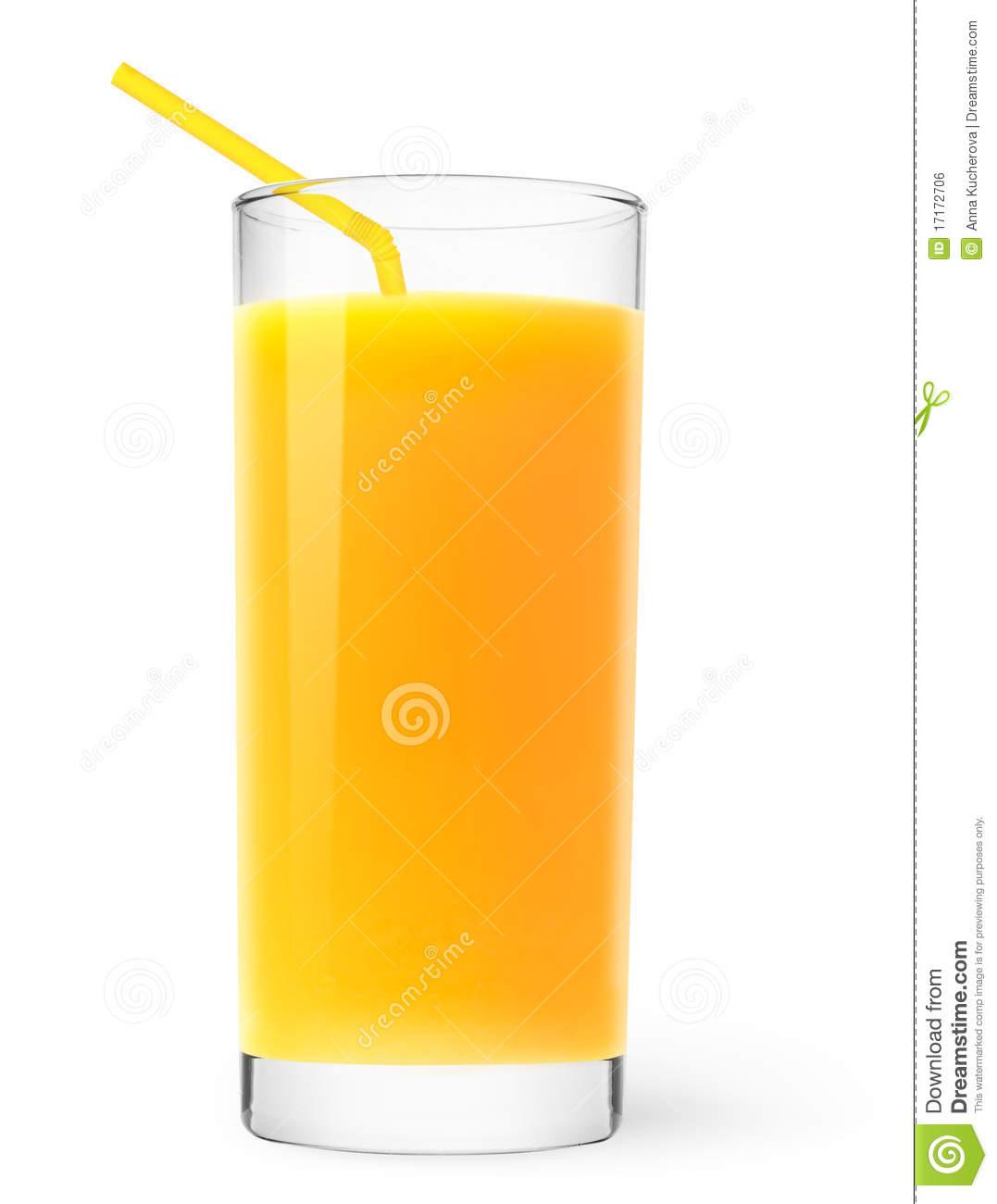 Orange juice clipart free.