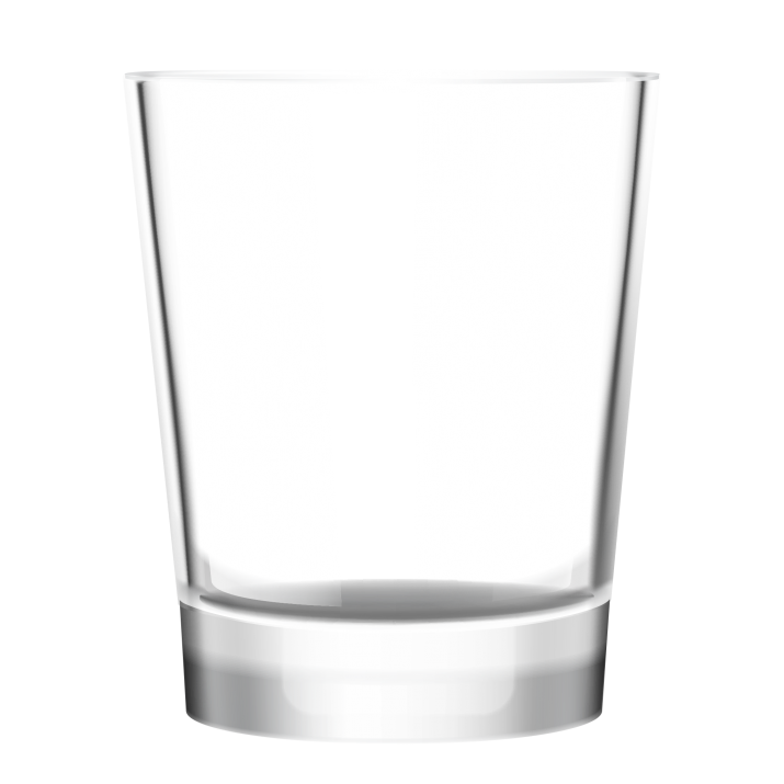 Water Glass PNG.