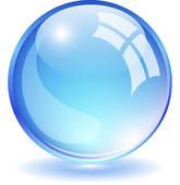 Glass ball Clip Art Vector Graphics. 20,791 glass ball EPS clipart.