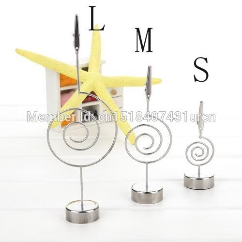 Spiral Clip Art Promotion.