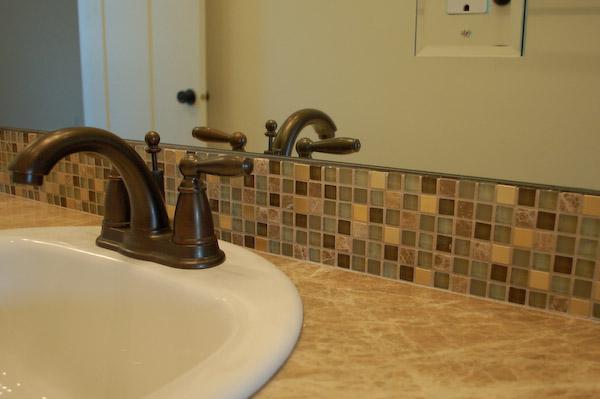 Clipart tile backsplash.