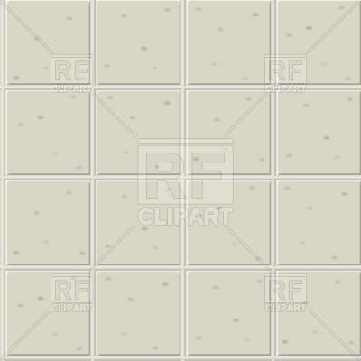 Gray bathroom ceramic tiles, download royalty free vector clipart.