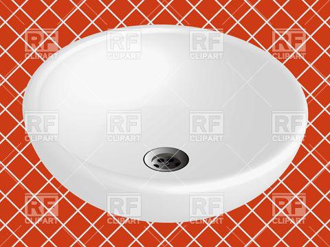 orange tile design, download royalty free vector clipart (EPS.
