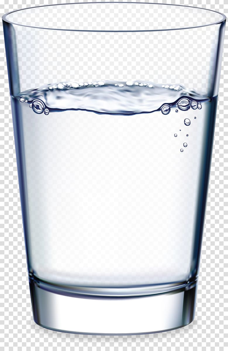 Glass Water , glass transparent background PNG clipart.