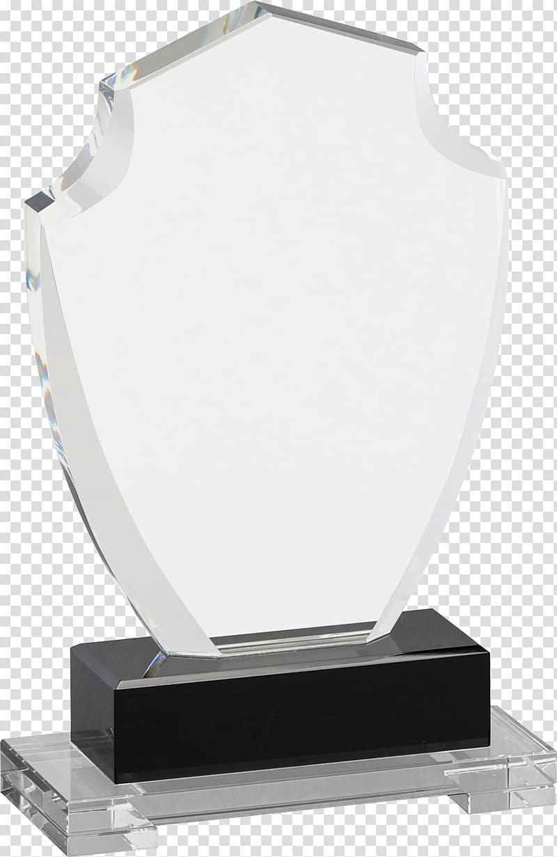 Trophy Award Commemorative plaque Glass Gift, glass trophy.