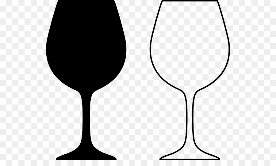 Champagne glass Wine glass Material.