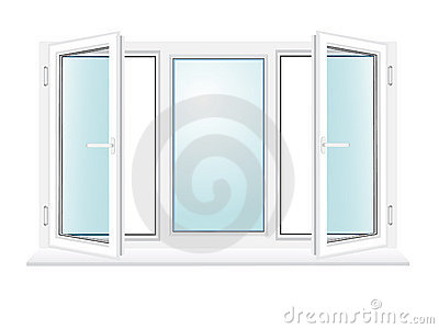 Glass clipart for windows.