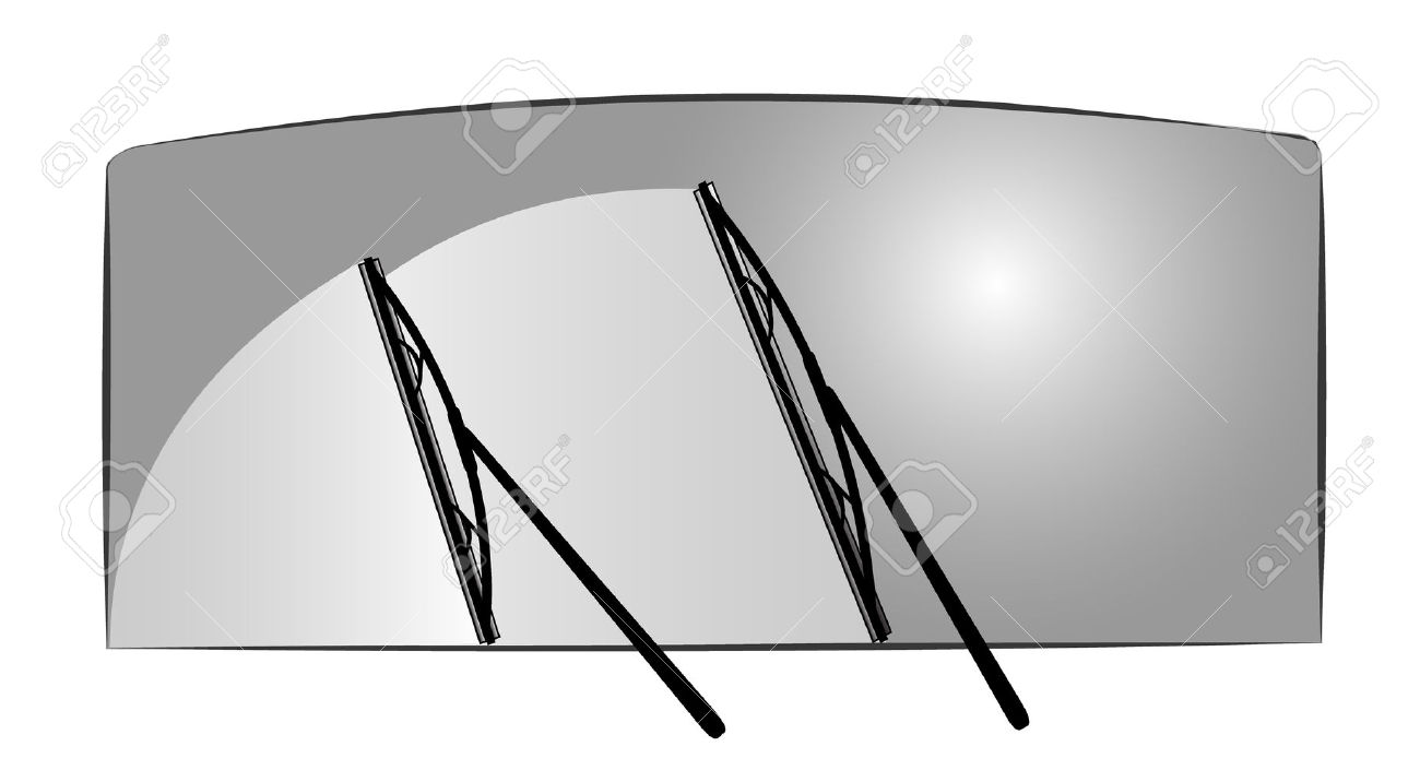 Wipers Vector Illustration Royalty Free Cliparts, Vectors, And.