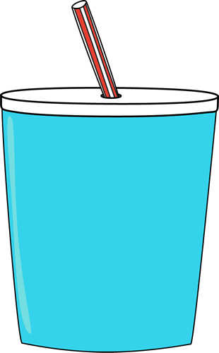 Straw Background clipart.
