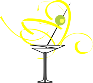 Martini Glass Clip Art at Clker.com.