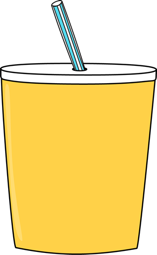 Cups, Mugs, and Glasses Clip Art.