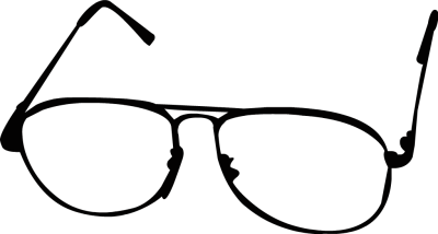 Glasses eyes clipart free images.