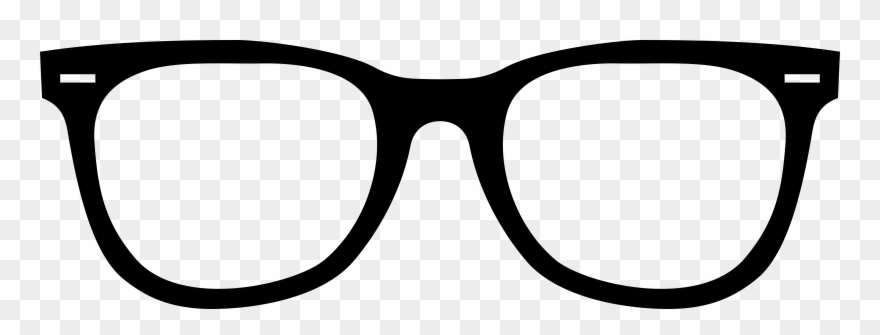 Glasses Clipart Png.