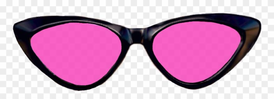 Sunglasses Pink Glasses Sunglasses Sun Glasses Tumblr.