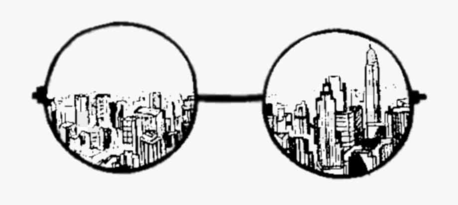 Sunglasses Clipart Glass Tumblr.