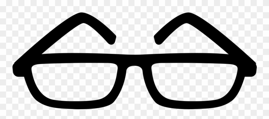 Eyeglasses Of Thin Shape Comments.