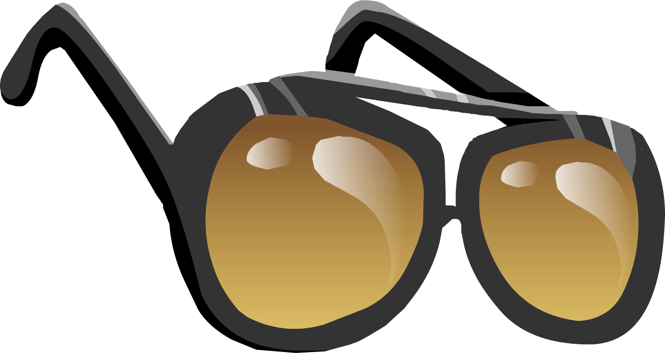 Aviator Sunglasses.