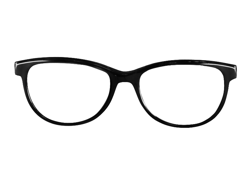 Glasses PNG Transparent (Isolated.