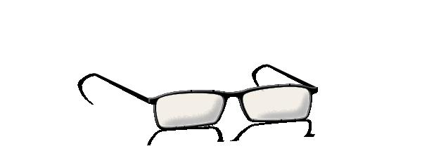 Glasses clip art (120552) Free SVG Download / 4 Vector.