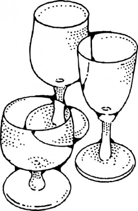 Wine Glass Clip Art Download.