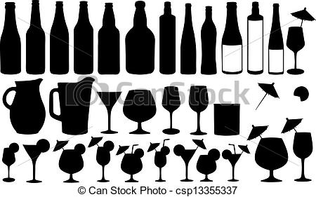 Glassware Illustrations and Clipart. 10,441 Glassware royalty free.