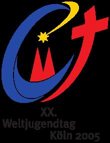 Weltjugendtag 2005.