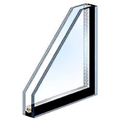 Double Glazed Windows Clip Art.