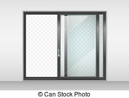Glazed door Vector Clipart Royalty Free. 73 Glazed door clip art.
