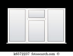 Double glazing Clipart and Illustration. 49 double glazing clip.