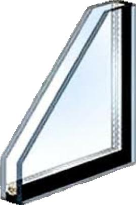 Glazing Options.