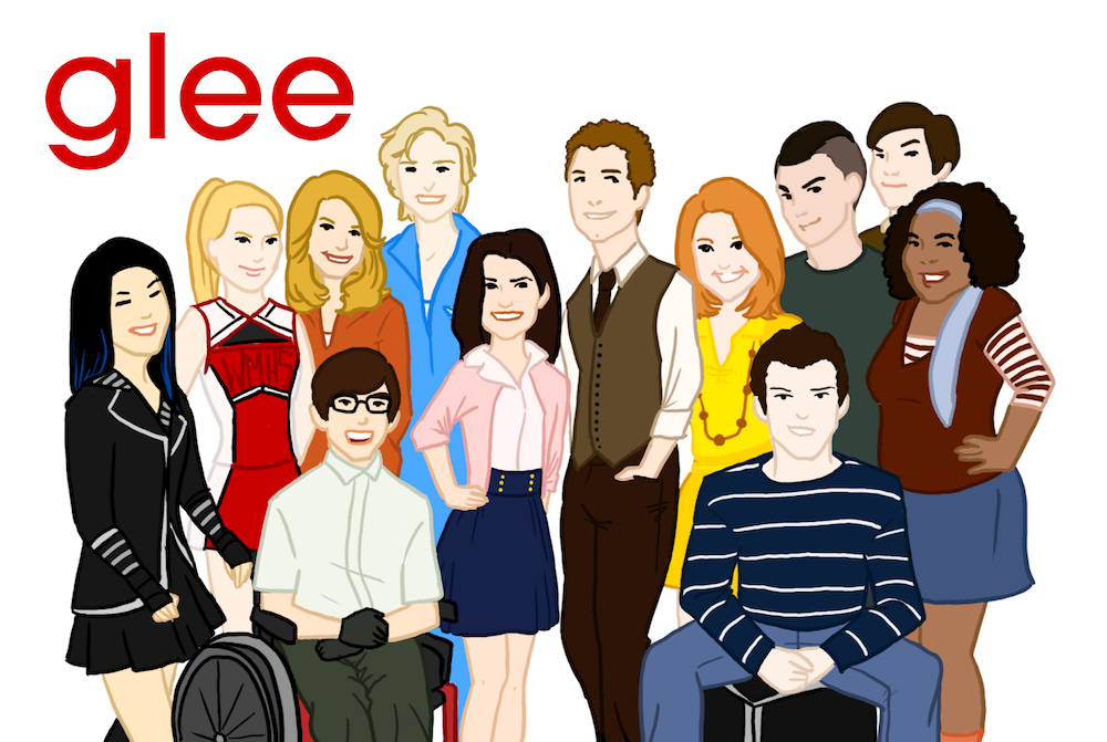 Free Glee Cliparts, Download Free Clip Art, Free Clip Art on.