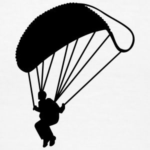 Image result for paraglider drawing simple.
