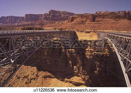 Stock Images of Glen Canyon National Recreation Area, AZ, Arizona.