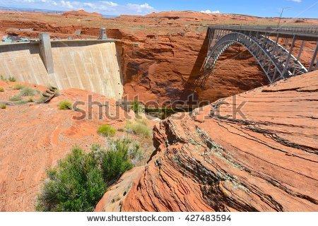 "curved Dam"" Stock Photos, Royalty."