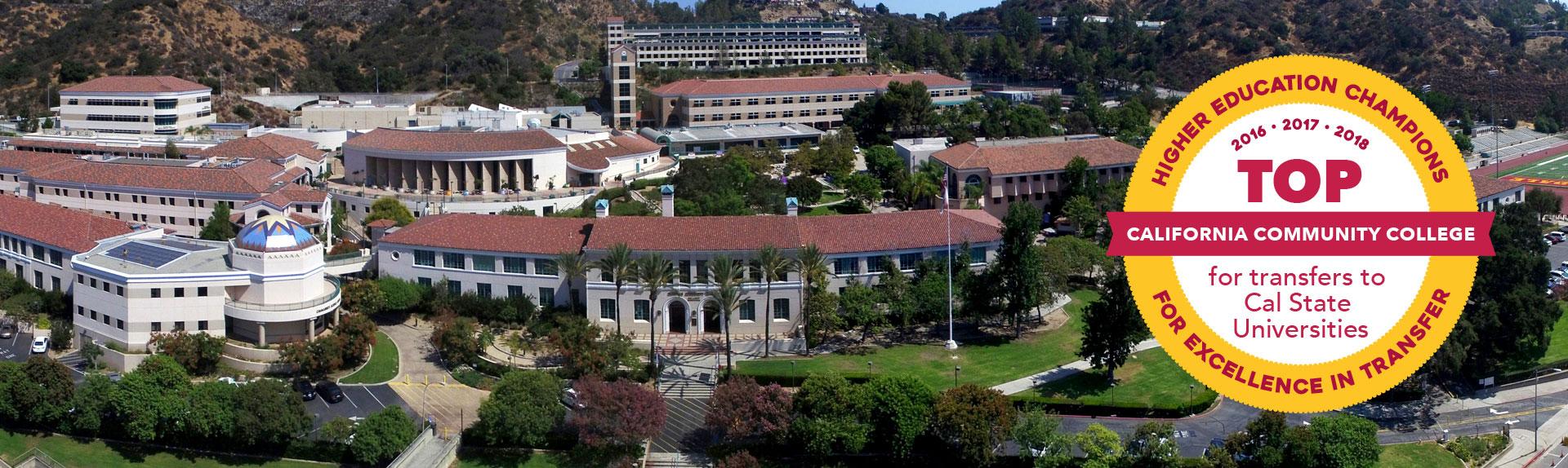 Glendale Community College.