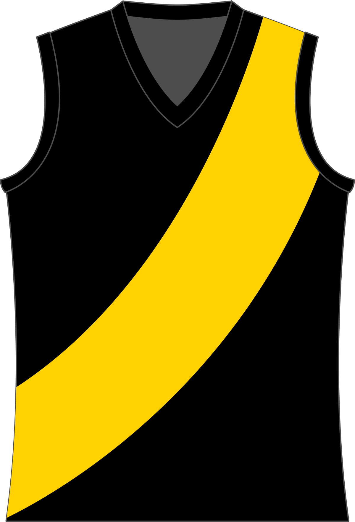 Simpson Football Netball Club.