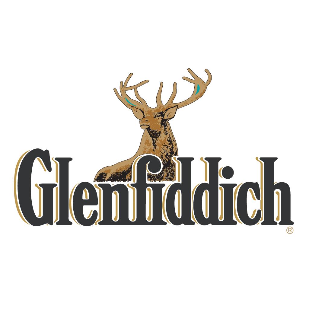 Glenfiddich Logo.