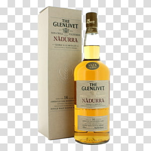 The Glenlivet distillery Scotch whisky Single malt whisky.
