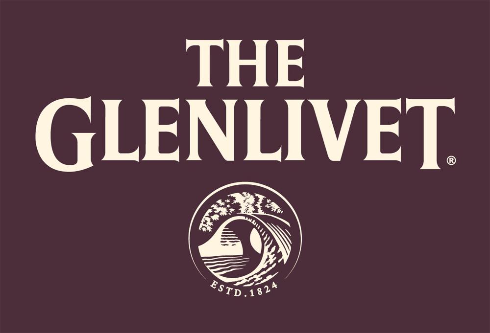Brand New: New Logo for The Glenlivet by SomeOne.