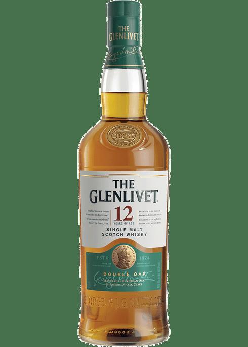 Glenlivet 12 Yr.